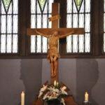 Kapelle Grünbach, Altar