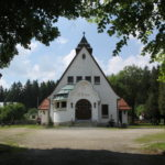 Kapelle Grünbach